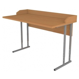 Стол лабораторный для физики регулируемый группа: 4-6