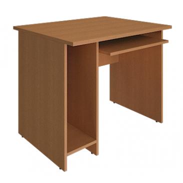 Стол компьютерный Рива (ВхШхГ)755х900х720